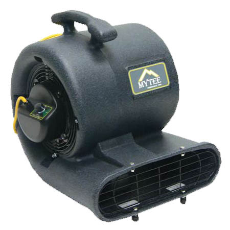 Mytee-Dry 2200 Air Mover(Black)